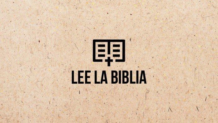 Lee La Biblia 2 Palabras Biblicas Cursos